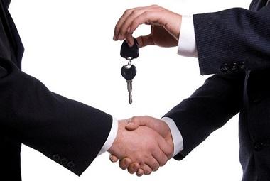 Auto līzings bez bankas starpniecības